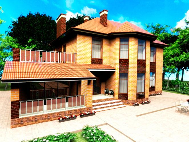 Продажа готовых домов и коттеджей в Краснодаре - недорогие дома и коттеджи в Краснодаре от застройщиков